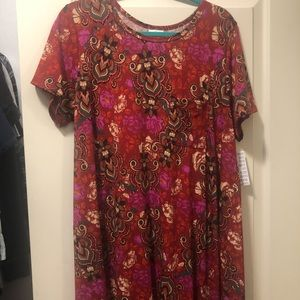NWT lularoe carly
